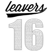 Leavers - include your personalised names!
