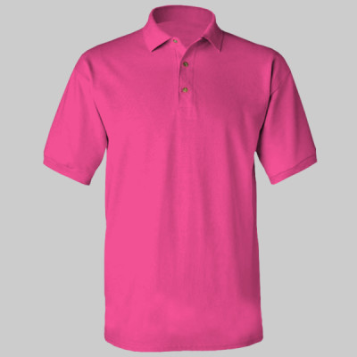 Kustom Kit workwear polo with Superwash® 60°C