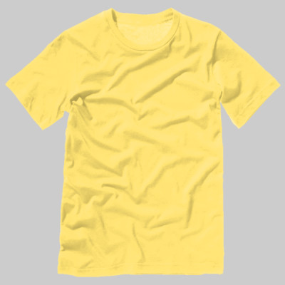 American Apparel Unisex poly/cotton T